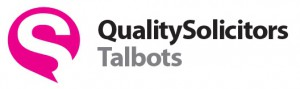 QS_Talbots Law_Logo_Medium_cut white