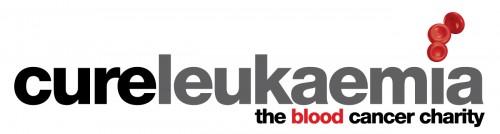 CureLeukaemia Logo